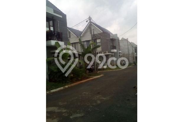 Bebas biaya KPR, Rumah cluster karawang barat 16009636
