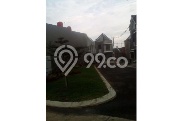 Bebas biaya KPR, Rumah cluster karawang barat 16009634