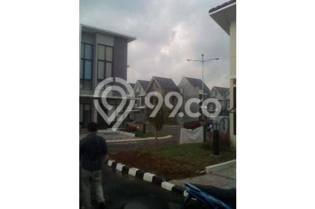Bebas biaya KPR, Rumah cluster karawang barat 16009646