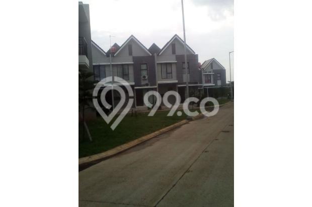 Bebas biaya KPR, Rumah cluster karawang barat 16009649