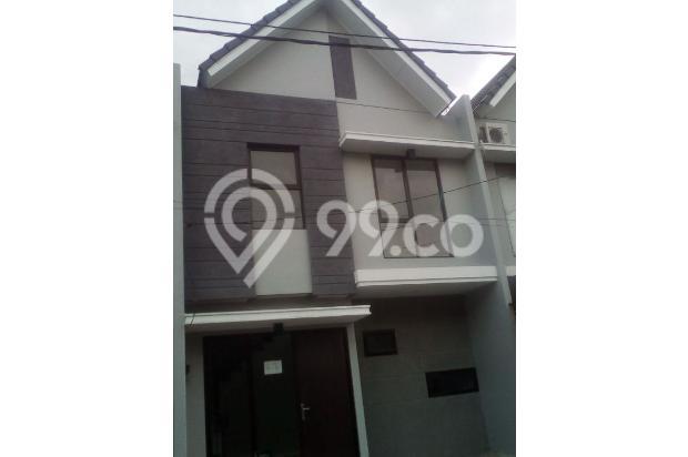 Bebas biaya KPR, Rumah cluster karawang barat 16009651