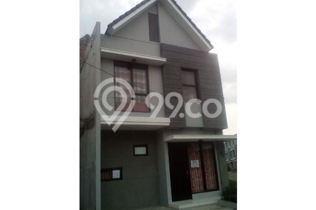Bebas biaya KPR, Rumah cluster karawang barat 16009653
