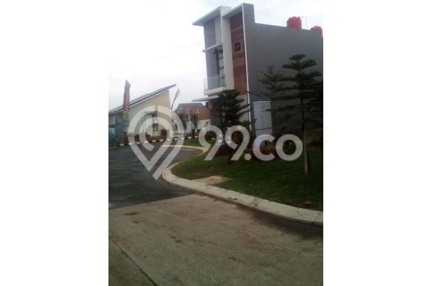 Bebas biaya KPR, Rumah cluster karawang barat 16009662