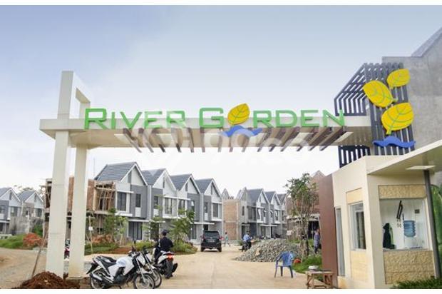Bebas biaya KPR, Rumah cluster karawang barat 16009661