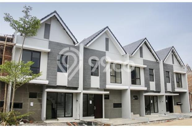 Bebas biaya KPR, Rumah cluster karawang barat 16009660