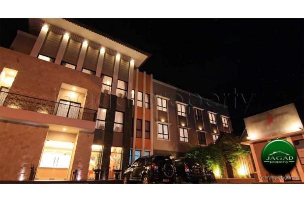 Rp160mily Hotel Dijual
