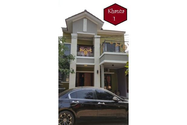 Rumah Daerah Ciputat Sawangan Di Sewa Harian Dengan Harga Murah 15145673
