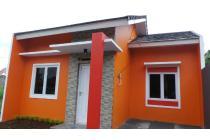 Rumah Cluster Murah Strategis dkt St. Bojonggede Cibinong (Agen Welcome)