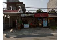Dijual rumah tinggal dan kost di jln Rawabuntu-BSD, murah