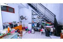 Rumah Cluster di Galaxi Residence LT/LB:126/125 dengan 4 kamar Tidur