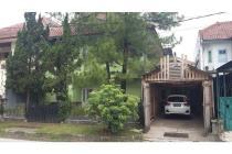 Rumah Mewah Super Strategis Di Jl Soekarno Hatta Bandung