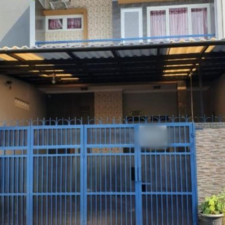 Rumah minimalis 2 lantai siap huni  cluster di Duren sawit