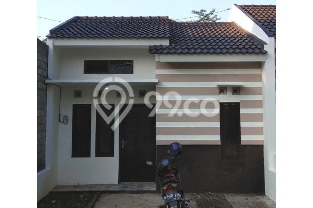 Rumah Modern Minimalis Free Biaya-Biaya di Ungaran, Semarang 18273766