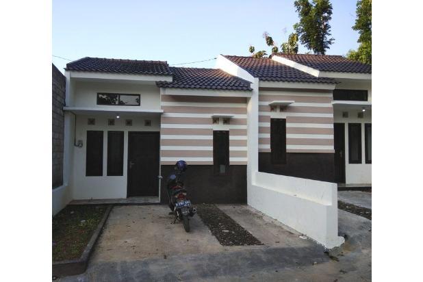 Rumah Modern Minimalis Free Biaya-Biaya di Ungaran, Semarang 18273767