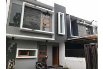 Rumah Baru Minimalis SUKAHAJI dekat SETRAMURNI Setrasari Bandung