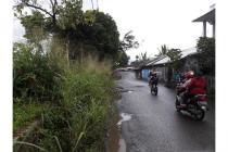 Dijual Tanah Strategis Bagus di Tapos Bogor