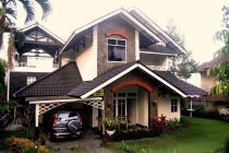 "Villa ""Batu Intan""  at Kawasan Kusuma Agro WIsata, Kota Batu"