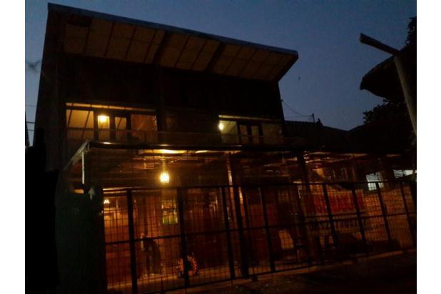 Rumah Bagus di Sewakan di Jogja
