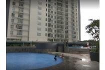 Di Jual B.U Apartment Casa De Parco Tower Gardenia Studio Corner MP4310FI