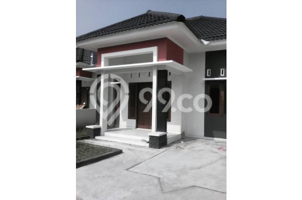 Dijual Rumah Siap Huni Di Utara Lotte Mart Jogja 14370757