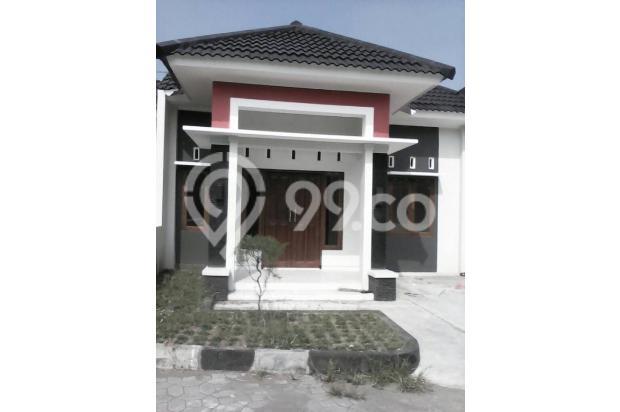 Dijual Rumah Siap Huni Di Utara Lotte Mart Jogja 14370761