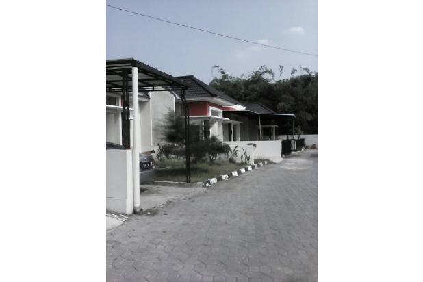 Dijual Rumah Siap Huni Di Utara Lotte Mart Jogja 14370760