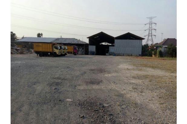Rp33,8mily Tanah Dijual