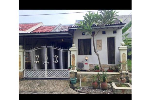 Rumah dijual di Graha Raya Bintaro, Tangerang 1,25M nego 17837757