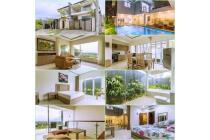 NEW VILLA FOR SALE, Dijual Villa exclusive view laut @ Puri gading Jimbaran