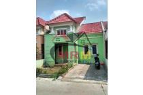 Rumah Siap Huni di Taman Royal 2 Kondisi Istimewa