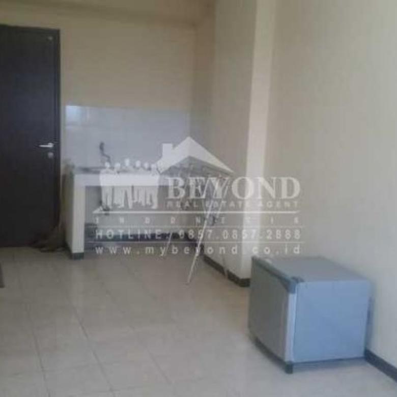 Apartemen Siap Huni Di Bandung Soekarno Hatta The Suite Metro