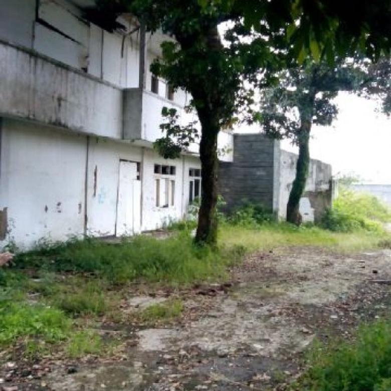Jual Tanah di Cibolerang