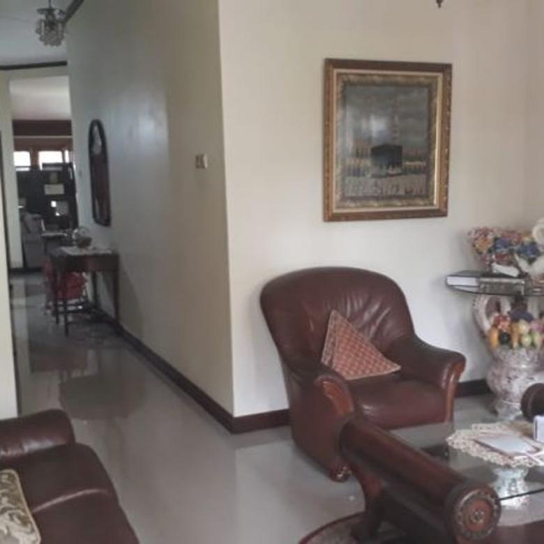 Dijual Rumah Asri dan Nyaman di Pesona Khayangan Depok