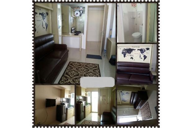 CITIHOME - Apartemen Educity Princeton Furnish View Pool 1 Br 14372428