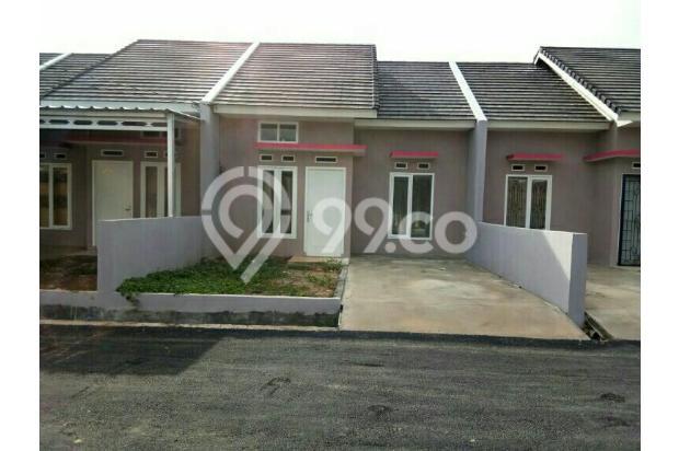 Rumah Minimalis Lokasi Dekat Kota Satelit Harapan Indah 16380396