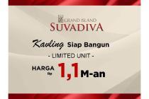 Dijual Kavling Grand Island Hanya 1.1M di Pakuwon City Surabaya