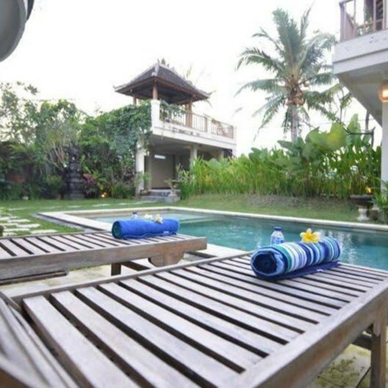 Villa cantik lantai 2 Ubud