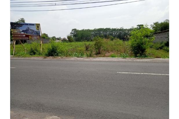 Rp441jt Tanah Dijual