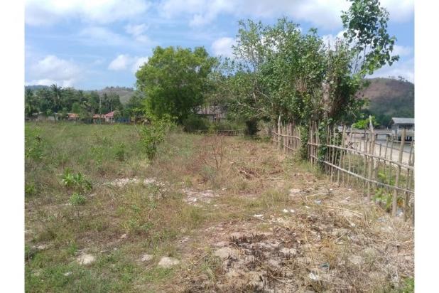 Rp3,5mily Tanah Dijual