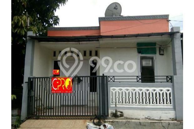 Dijual Rumah  Murah Di Pondok Ungu Permai Bekasi (3455) 15423100