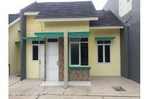 Dijual Rumah Cluster Baru Minimalis Cantik di Gongseng Jakarta Timur