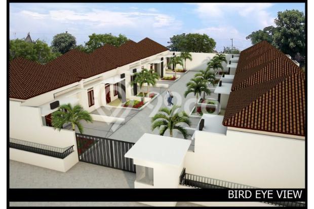 Dijual Rumah Dekat Stasiun Cicilan 5 Jutaan di Pasir Putih Depok 9659108