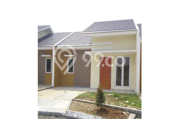 rumah murah dekat stasiun cilebut tdp 7jt gratis semua biaya 13096588