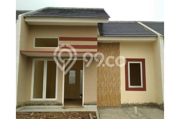rumah murah dekat stasiun cilebut tdp 7jt gratis semua biaya 13096596