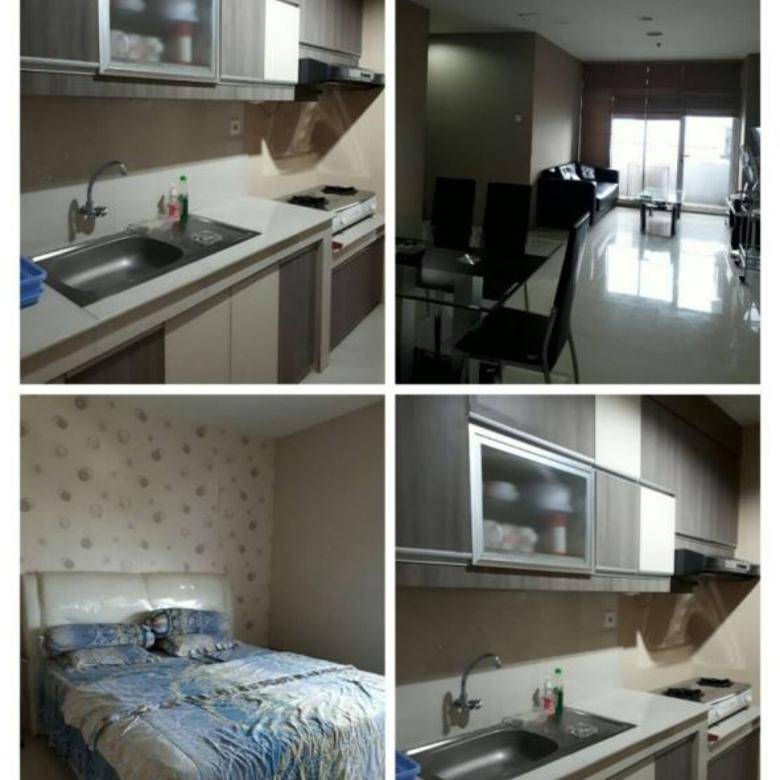 Apartment Lux di Royal Condotel ( Palang Merah )