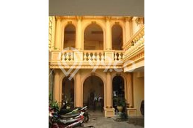 Rumah Kos 3 Lantai Design Spesial di Dukuh Kupang, Surabaya Barat 16359058