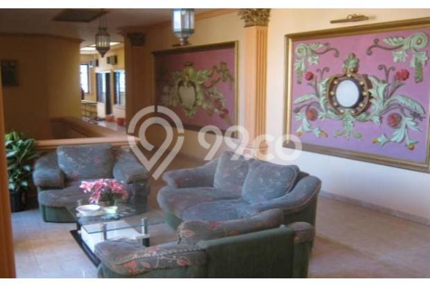 Rumah Kos 3 Lantai Design Spesial di Dukuh Kupang, Surabaya Barat 16359064