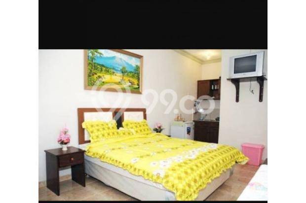 Rumah Kos 3 Lantai Design Spesial di Dukuh Kupang, Surabaya Barat 16359063