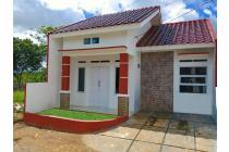 Rumah Manis Dekat Stasiun Bojonggede Cicilan Terjangkau