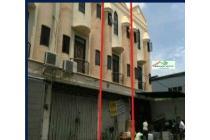 Dijual Cepat Ruko 3 Lantai Mahkota Palace Kenjeran Surabaya hks4416